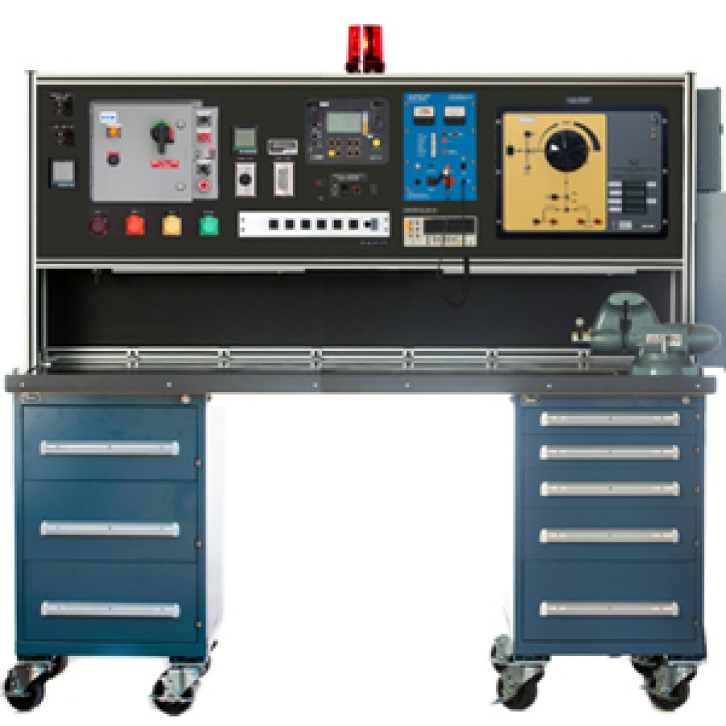JM Test Systems – Pinnacle Power Sales